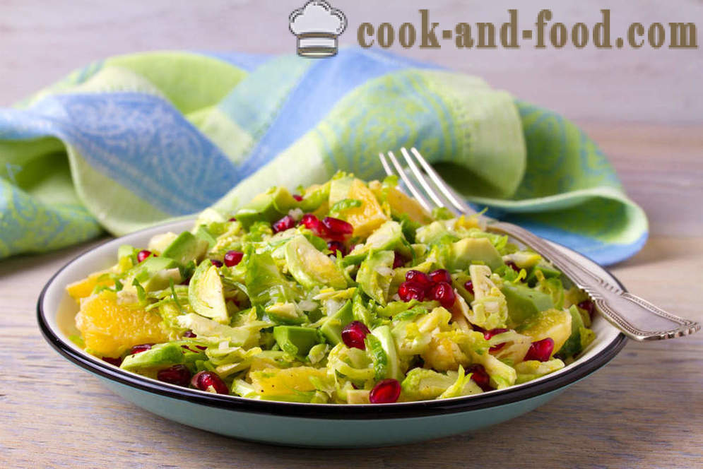 Recipes from savoy cabbage with bacon - video recipes at home