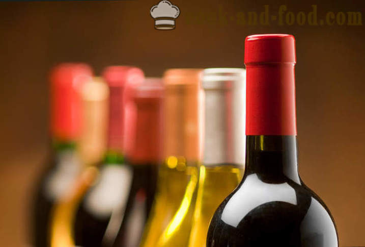 How to choose wine: tasting of home - video recipes at home
